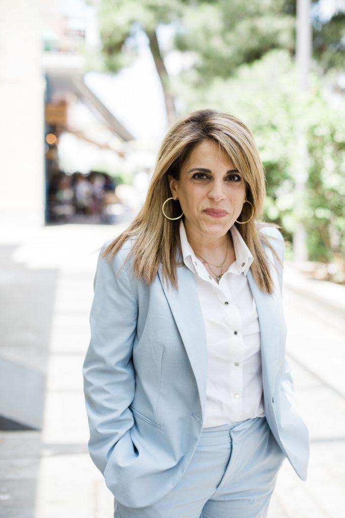 Monika Kritikou Photographer - Business Portraits